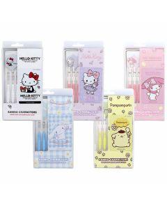 """Dartslive"" Sanrio Characters Darts Set [2BA] (with Limited DARTSLIVE CARD)"