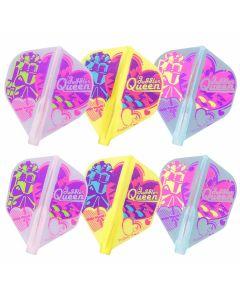"""Fit Flight AIR"" Juggler Queen Valentine [Standard / Shape]"