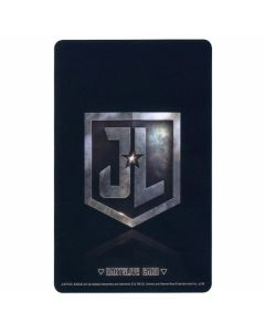 """Card"" JUSTICE LEAGUE DARTSLIVE CARD No.01"
