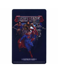 """Card"" JUSTICE LEAGUE DARTSLIVE CARD No.04"