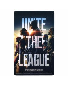 """Card"" JUSTICE LEAGUE DARTSLIVE CARD No.05"