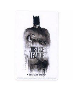 """Card"" JUSTICE LEAGUE DARTSLIVE CARD No.06"