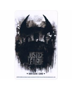 """Card"" JUSTICE LEAGUE DARTSLIVE CARD No.07"