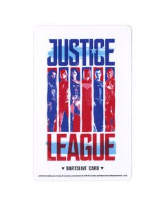 """Card"" JUSTICE LEAGUE DARTSLIVE CARD No.08"