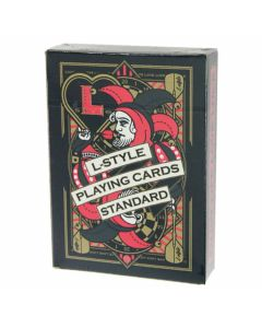 """L-Style"" PLAYING CARDS"