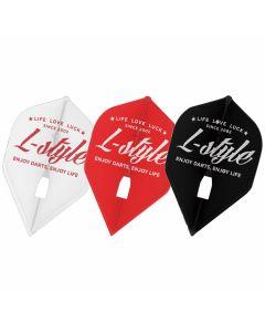 """""""Flight-L"""" Champagne Vintage Logo Ver.2 [Standard]"""
