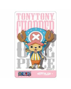 """Limited"" ONE PIECE DARTSLIVE card No.3 (Chopper)"