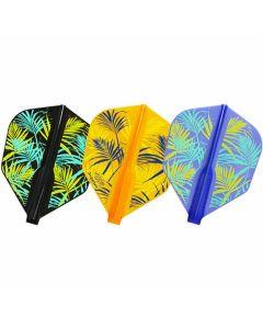 """""""Fit Flight AIR"""" Juggler Palm Leaf [Shape]"""