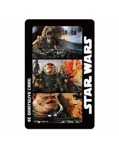 """Card""  STAR WARS rogue one DARTSLIVE card C-05"