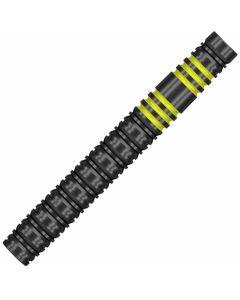 """""""TARGET"""" VAPOR8 BLACK 19g Yellow [2BA]"""