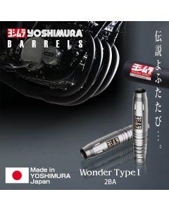 WONDER TYPE1 image2