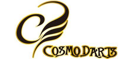 Cosmo Darts logo