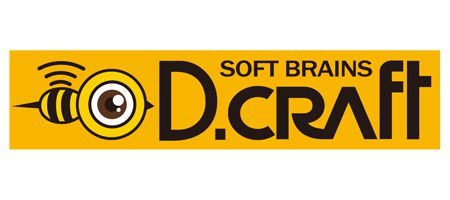 D-craft logo