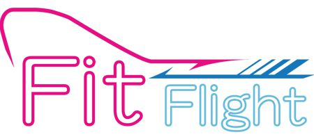 Fit Flight logo
