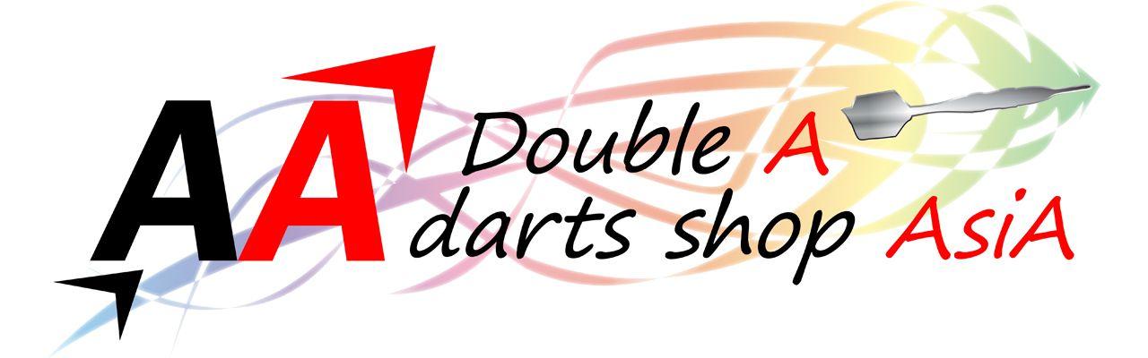 AA darts logomark