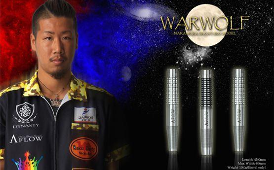 DYNASTY WARWOLF Shuntaro Nakamura Model